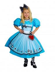 Costume da Fanciulla dei Sogni per bambina - Premium