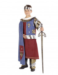 Costume Re Artù bambino - Premium