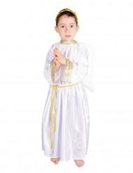 Costume angelo bambino