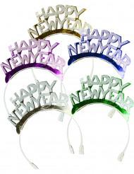 4 cerchietti Happy New Year