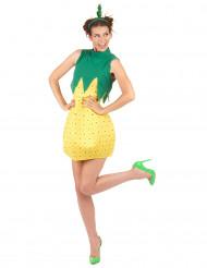 Costume ananas Donna