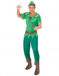 Costume da Uomo del Mondo Immaginario per adulto