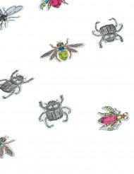 Confezione di 200 insetti colorati
