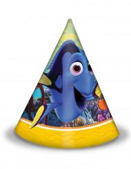 6 cappelli di festa Dory™