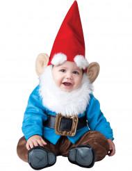 Costume nano da giardino per bébé - Lusso