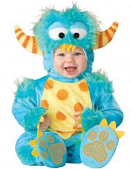 Costume piccolo mostro neonato / bambino - Lusso