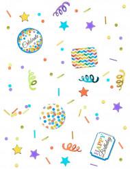 Coriandoli Happy Birthday 34g