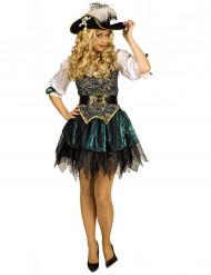 Costume da Corsaro delle Isole per donna