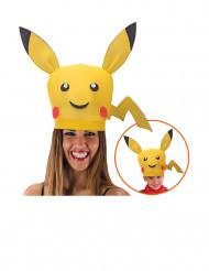 Cappello da roditore giallo