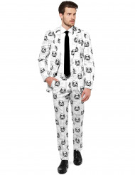 Costume Mr Stormtrooper Star Wars™ uomo Opposuits™