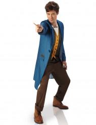 Costume Newt Scamander adulto Animali Fantastici e Come Trovarli™