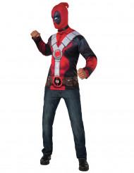 Maglia e passamontagna Deadpool™