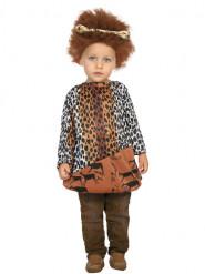Costume preistoria bambino