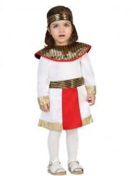 Costume da egiziana per neonato