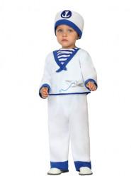 Costume marinaio bambino