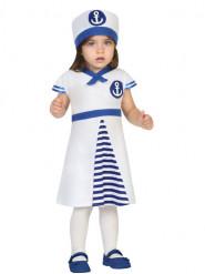 Costume marinaio bébé