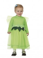 Costume fatina verde bebè