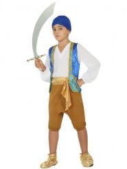 Costume principe orientale bambino