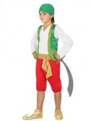 Costume principe arabo Bambino