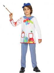Costume da pittore per bambino