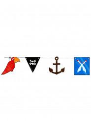 Mini ghirlanda pirata 3 metri