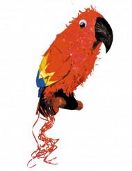 Pignatta Pappagallo da pirata 38 x 68 cm