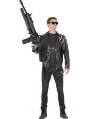 Costume T-800 Terminator™ adulto