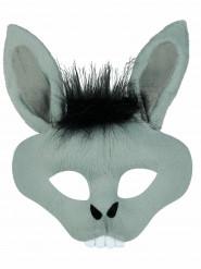 Maschera asino Adulto