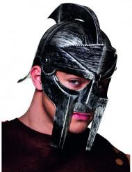 Casco armatura gladiatore adulto