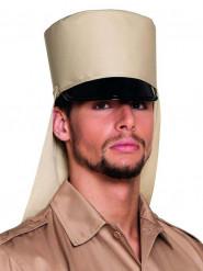 Cappello da legionario per adulto