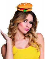 Cappello hamburger Adulto