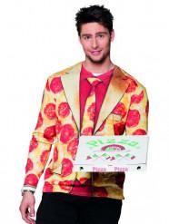 T-shirt Mr. Pizza Adulto
