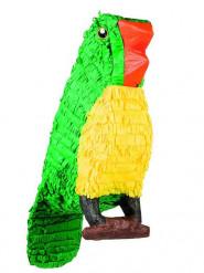 Pignatta pappagallo verde 42 x 54 cm