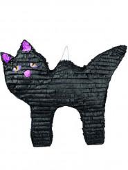 Pinâta gatto nero per Halloween
