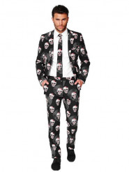 Costume teschio Opposuits™ adulto