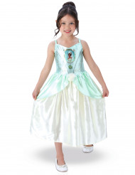 Costume da La principessa ed il ranocchio Tiana™ per bambina