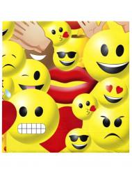 20 Tovagliolini di carta Imoji™