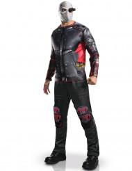 Costume lusso adulto Deadshot - Suicide Squad™