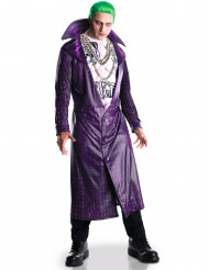 Costume lusso per adulto Joker - Suicide Squad™