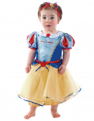 Costume lusso Bianca Neve™ bambina e neonata