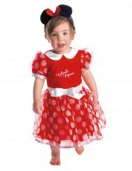 Costume lusso Minnie™ bebè