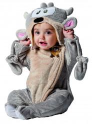 Costume lusso Taz™ bebè - Looney Tunes™