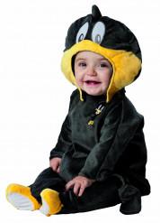 Costume lusso Daffy™ bebè - Looney Tunes™