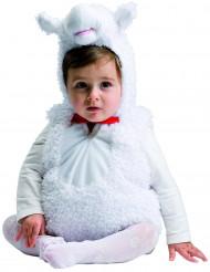 Costume agnello bebè