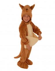 Costume canguro per bambino