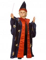 Costume grande mago bambino