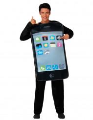 Costume Smartphone adulto