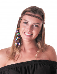Fascia hippie peace adulti