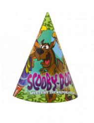 4 Capelli festa Scooby-Doo™