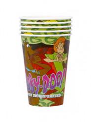 5 bicchieri 200 ml Scooby-Doo™